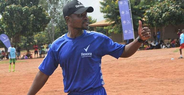 Laryea Kingston Urges Kwesi Appiah To Explain His Player Selection