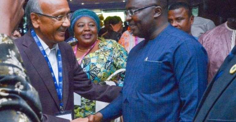 Gov't Rap Up Deals With EXIM Bank For Agric Mechanization