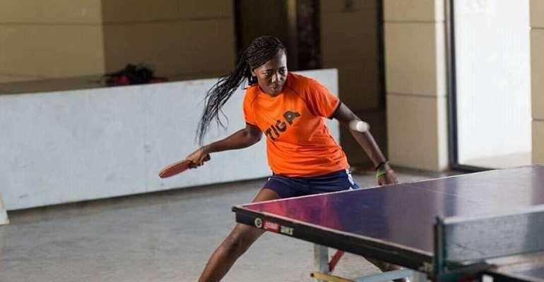 Ghana Table Tennis Champions Qualify For 2019 World Championship