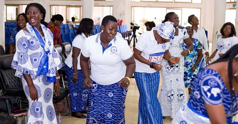Christian Professionals Should Be Representatives Of Christ—Church Of Pentecost