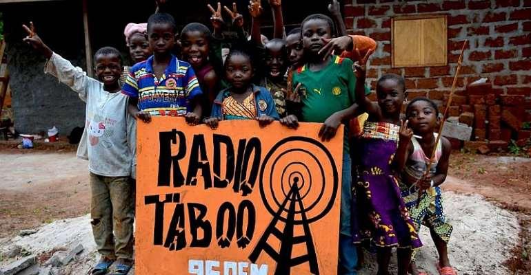 Radio Taboo/Facebook
