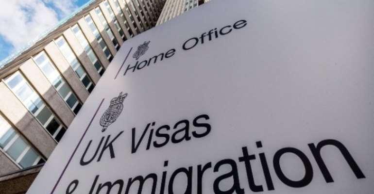 UK Visa Application Now Self-Upload Friendly