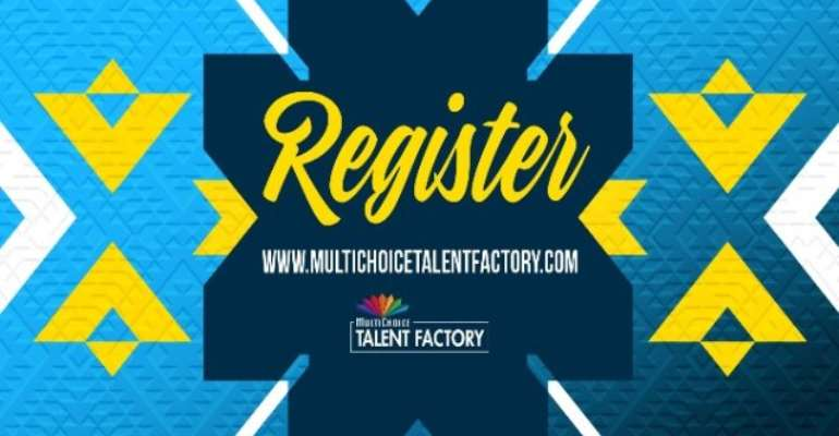 MultiChoice Launches Talent Factory Networking Portal