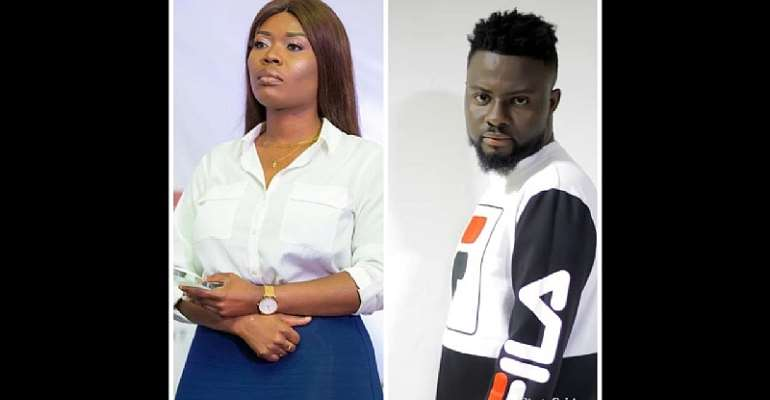 Kwame Borga Apologizes To Delay Over Verbal Attack