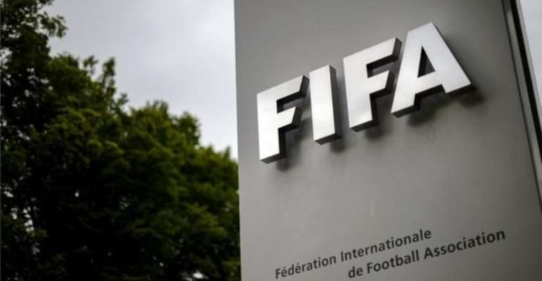 Fifa To Donate $10m To World Health Organistion Fund To Fight Coronavirus Outbreak