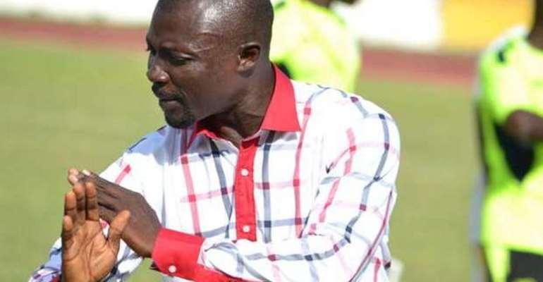 Karela United Part Ways With Head Coach Enos Adepah