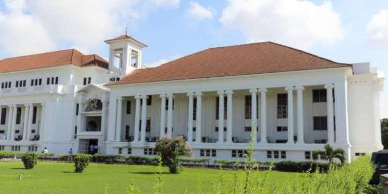 Henrietta Mensa-Bonsu, Kulendi, Two Others Nominated For Supreme Court Bench