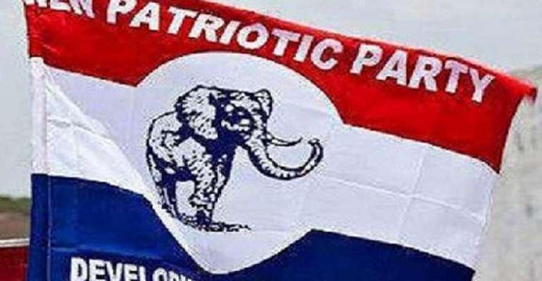 NPP Primaries: Machomen Harass Wenchi NPP Members In Wenchi