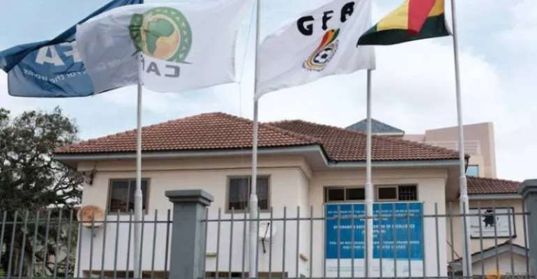 GFA Announce Closure Of Its Offices