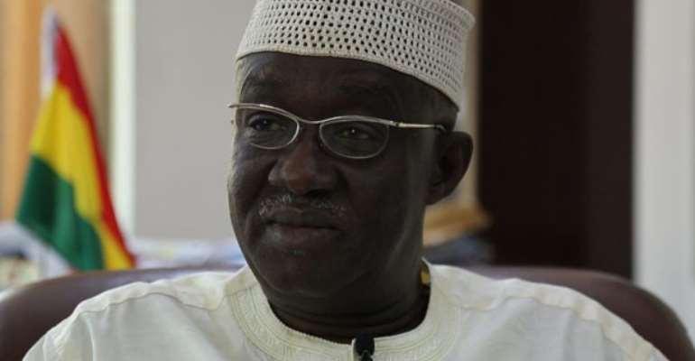 Joseph Kofi Adda