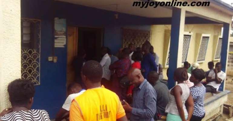 Marwako assault: Victim explains blender assault during intense cross-examination