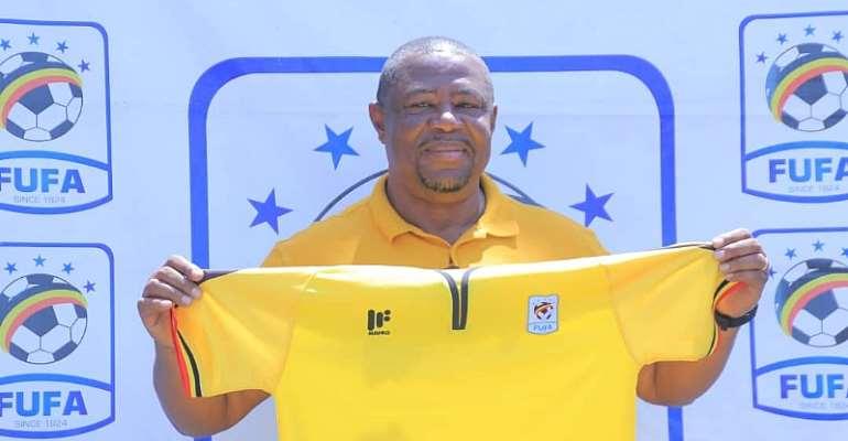 Uganda Appoints Paa Kwasi Fabin To Head U17 Team