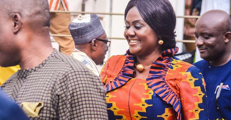 Ghana To Review AFRIMA Hosting Rights – Tourism Minister Designate