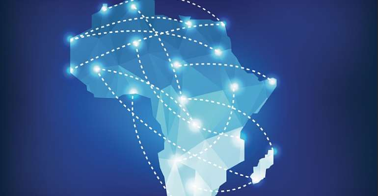 Harnessing Africa's Digital Potentials to Tackle Challenges within the Continent
