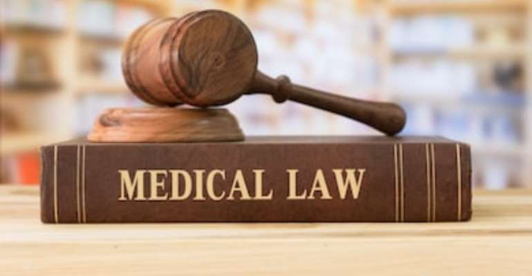 Medical Law: Montgomery And Informed Consent: Patients Are Superior Now In Decision Making?.