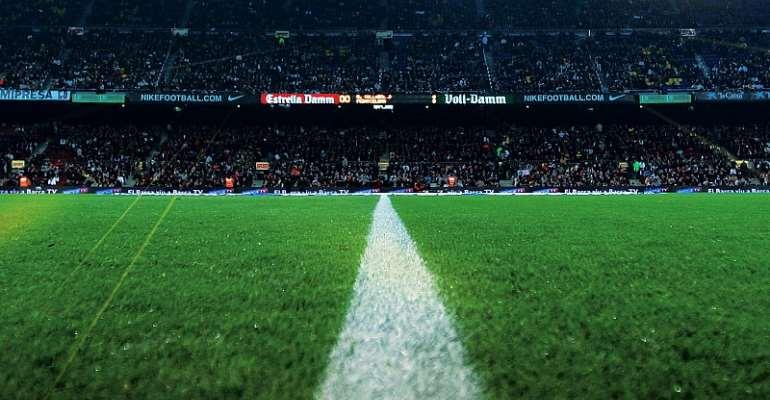 Italian Football Unites To Raise Millions For Health System