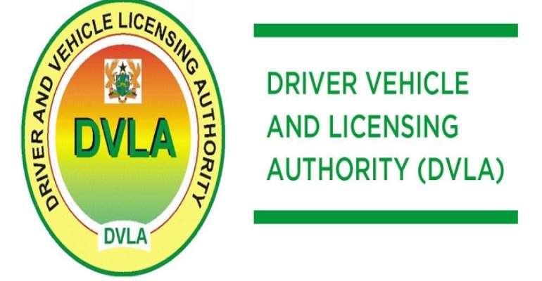 DVLA Debunks Shutting Down Offices