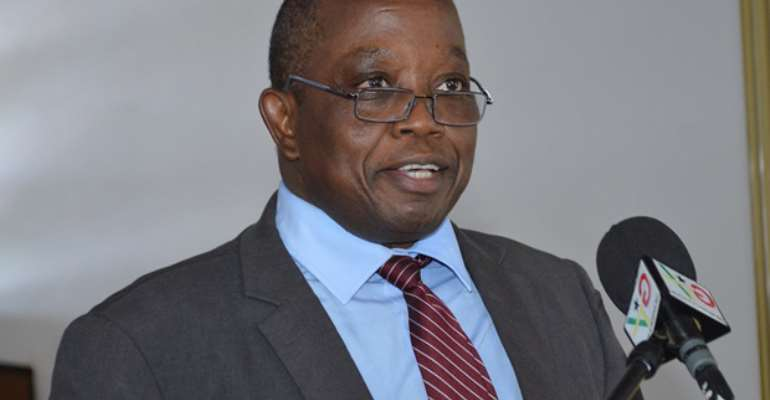 Investigative Report Which 'Fingers' Auditor General Heads To AG