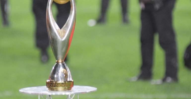 Sundowns Gets Al Ahly, Simba To Play Mazembe In CAF CL Quarterfinals