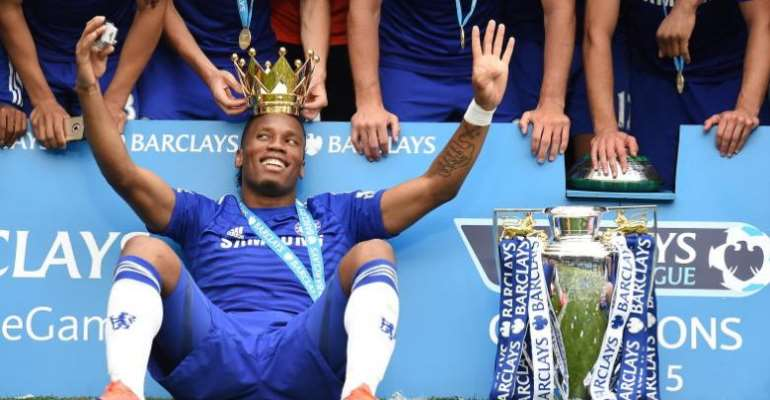 Premier League: Who Has Been The Best Overseas Player In The English Top Flight?