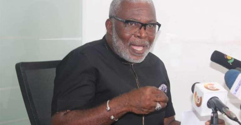 Kofi Kapito, CEO CPA
