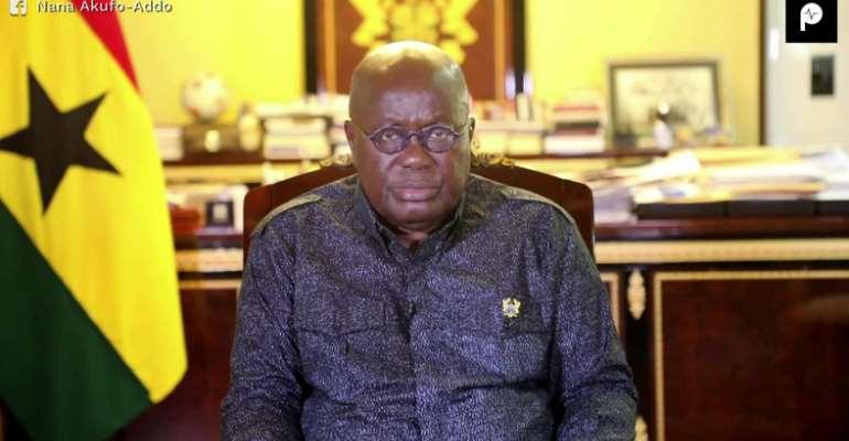 Coronavirus: Ghana To Shut Down Airport, Close Borders On Sunday