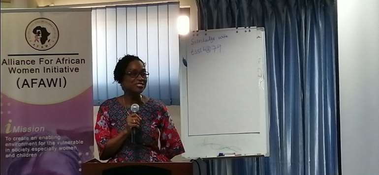 Ghana making strides towards achieving Zero Mother To Child transmission