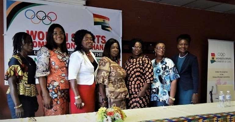 Women Sports Leaders Advise Sports Women On Coronavirus Awareness Campaign