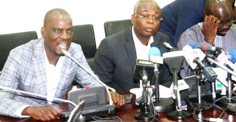 Coronavirus: Read Minority Leader's Letter To Speaker Of Parliament