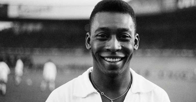 Did Pele And Santos Really Stop A War In Nigeria In 1969?