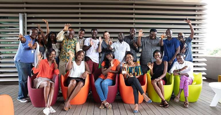 14 Young Ghanaian Fashion Entrepreneurs To Represent Ghana At International Fashion Week, Amsterdam (IFWA)