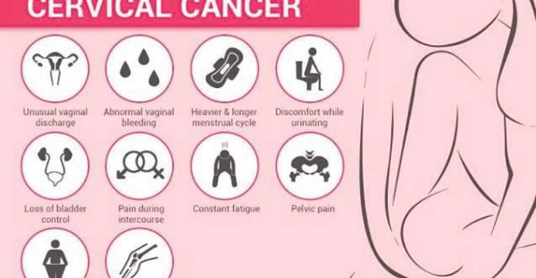 Breaking The Barriers To Cervical Cancer Treatment