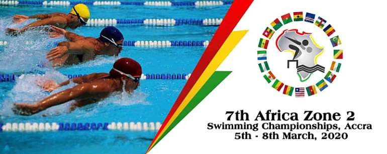 Ghana Ready To Host African Swimming Championship