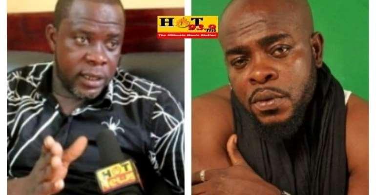 HOT VIDEO: I Don't Regret Saying It's Good Kofi B Has Died — Ahenfo