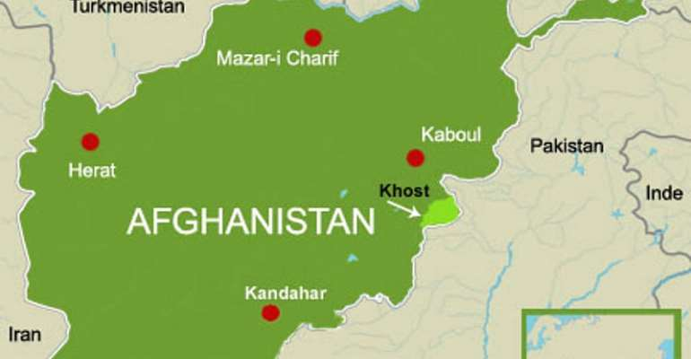 Deadly blast hits in eastern Afghanistan as Taliban end partial truce