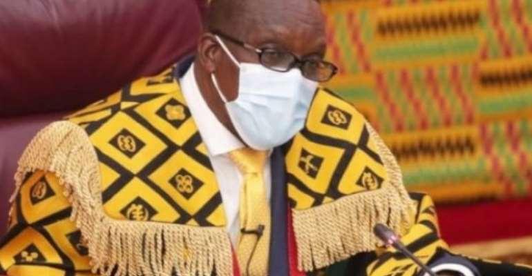 """Ghana owes Bagbin """"Order of Volta Award"""" — Two businessmen"""