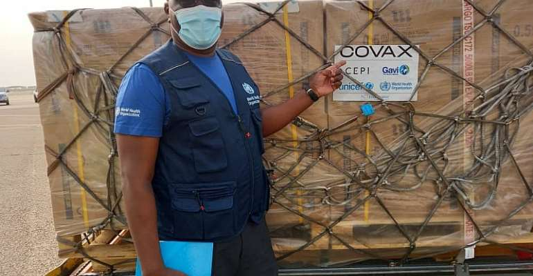 Gov't seeks COVAX support to help COVID-19 Private Sector Fund procure more vaccines