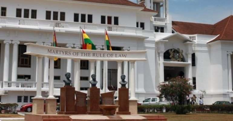 Election Petition: NPP, NDC commit to peace after Supreme Court's verdict