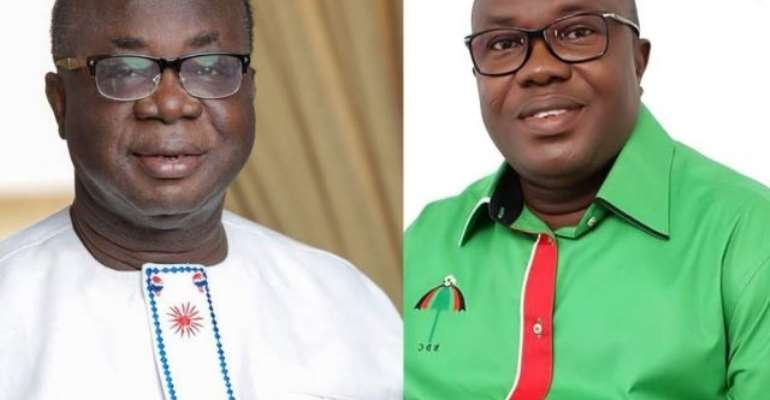 NDC, NPP demand investigations into 2020 election violence