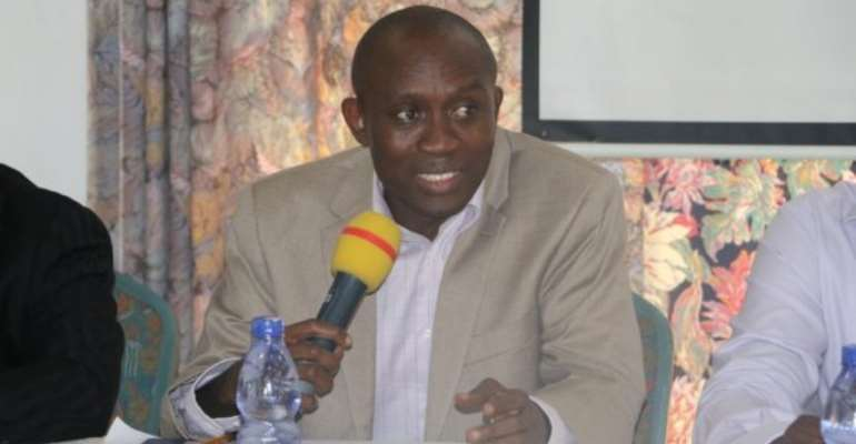 COVID-19 Vaccine will build body immunity after two weeks of first jab — Dr. Asiedu-Bekoe