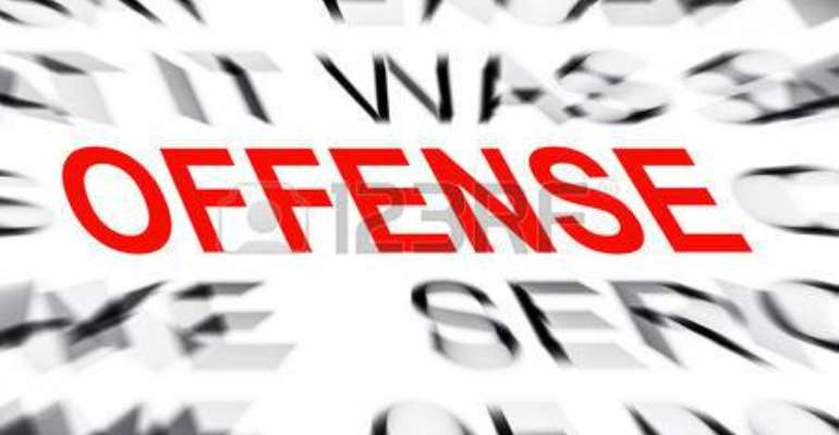 7 Healthy Ways To Handle Being Offended