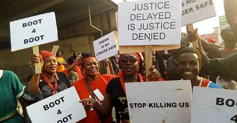 On Political Vigilante Disbandment: Can NDC Really Do Away With Militant Vigilantism?