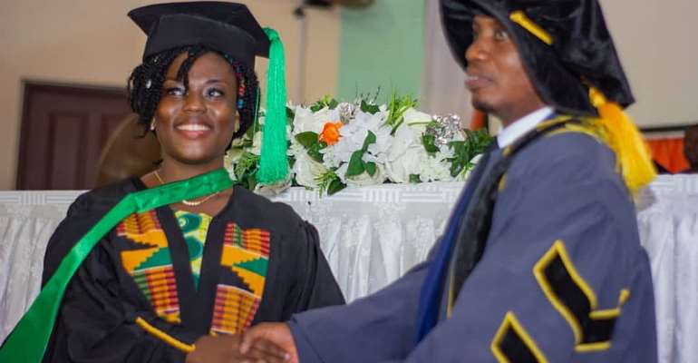 PRIMPS Holds Its 6th Graduation Day