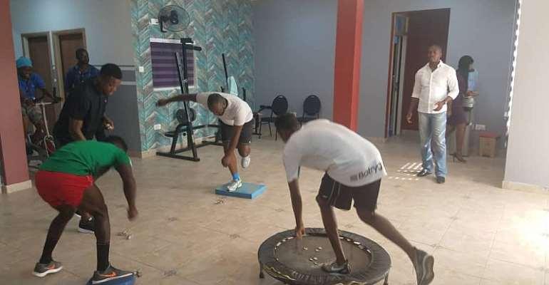 PhysioWorld And Rehabilitation Clinic Opens Ultra-Modern Facility