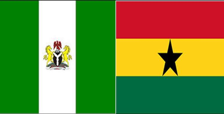 Nigeria Deports 4 Ghanaians Over Immigration Rules