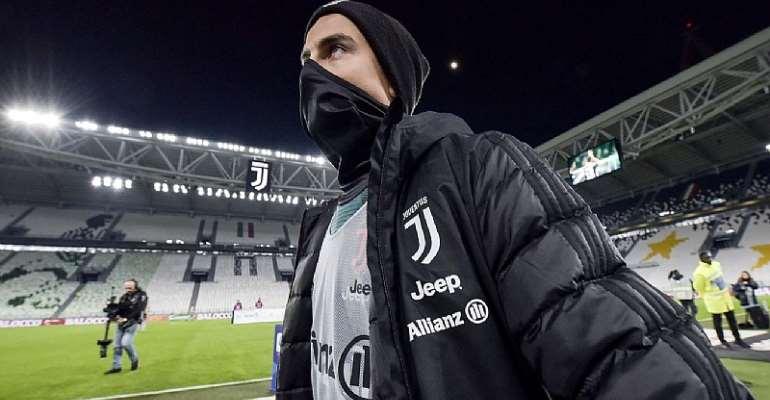 Dybala Becomes Third Juventus Player To Test Positive For Coronavirus