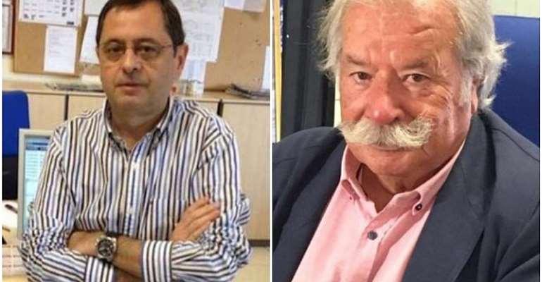 Two Spanish Sports Journalists Die From Coronavirus