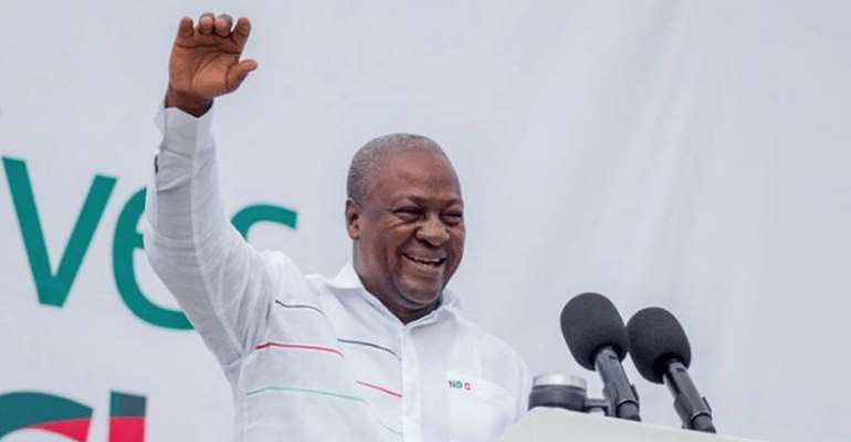 Health Experts, Religious Leaders Others Commend Mahama For His involvement In The Covid-19 fight