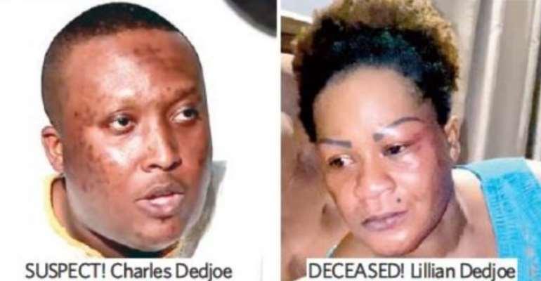 Alleged wife-killer denied bail again