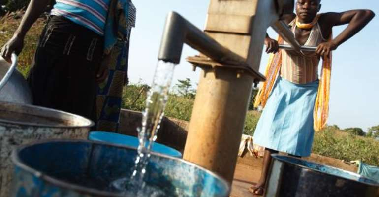 World Water Day: Let's value, protect our water resources – CONIWAS to Ghanaians
